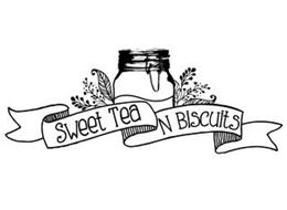 SWEET TEA N BISCUITS
