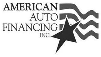 AMERICAN AUTO FINANCING INC.