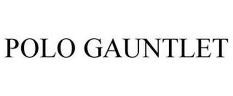 POLO GAUNTLET