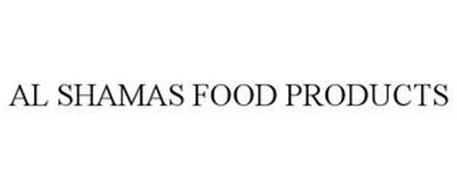 AL SHAMAS FOOD PRODUCTS