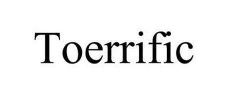 TOERRIFIC