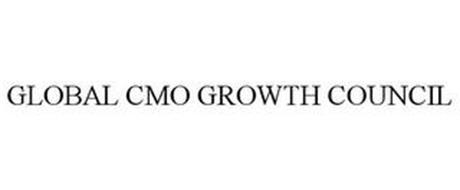 GLOBAL CMO GROWTH COUNCIL