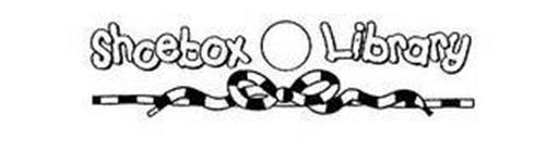 SHOEBOX LIBRARY