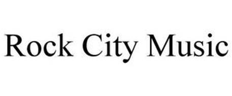 ROCK CITY MUSIC