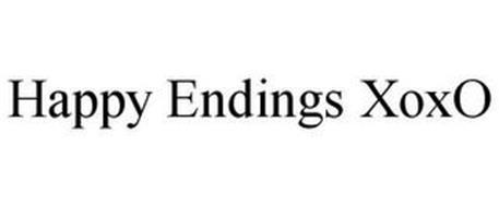 HAPPY ENDINGS XOXO