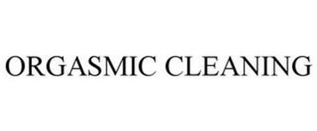 ORGASMIC CLEANING