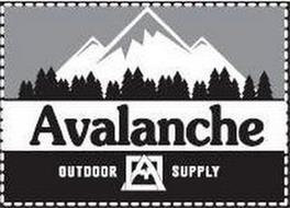 AVALANCHE OUTDOOR SUPPLY