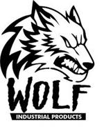 WOLF INDUSTRIAL PRODUCTS