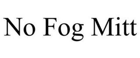 NO FOG MITT