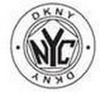 DKNY NYC DKNY