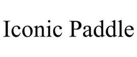 ICONIC PADDLES