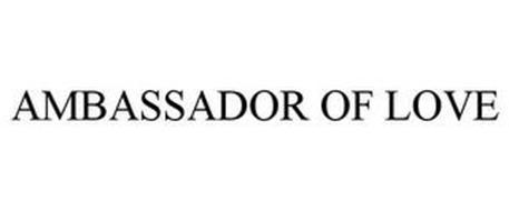 AMBASSADOR OF LOVE