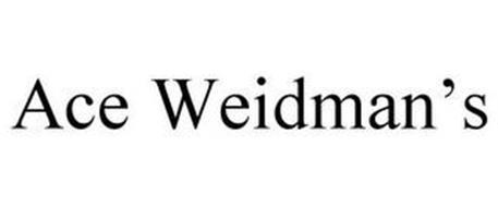 ACE WEIDMAN'S