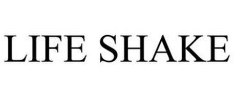 LIFE SHAKE