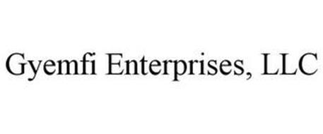 GYEMFI ENTERPRISES, LLC