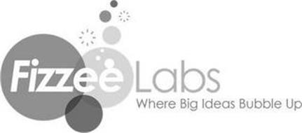 FIZZEE LABS WHERE BIG IDEAS BUBBLE UP