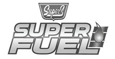 SUPER S SUPER FUEL