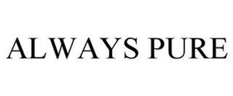 ALWAYS PURE