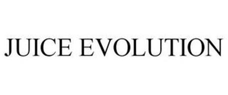 JUICE EVOLUTION