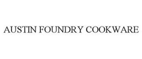 AUSTIN FOUNDRY COOKWARE