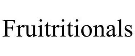 FRUITRITIONALS