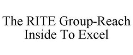 THE RITE GROUP-REACH INSIDE TO EXCEL