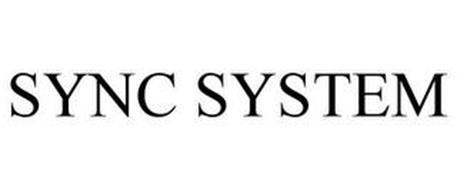 SYNC SYSTEM