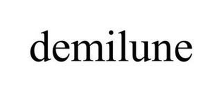 DEMILUNE