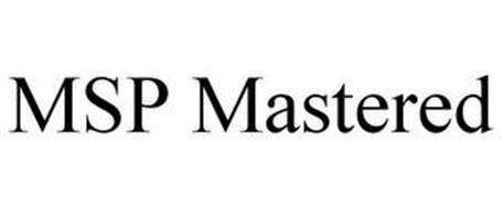 MSP MASTERED