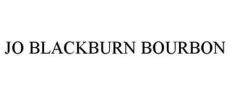 JO BLACKBURN BOURBON