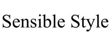 SENSIBLE STYLE