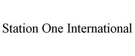 STATION ONE INTERNATIONAL