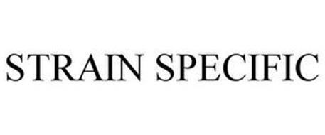 STRAIN SPECIFIC