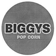 BIGGYS POP CORN