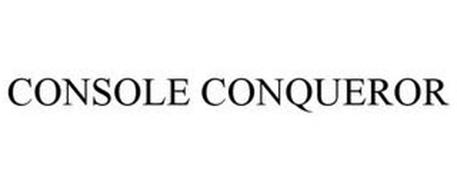 CONSOLE CONQUEROR