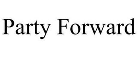 PARTY FORWARD