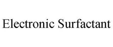 ELECTRONIC SURFACTANT