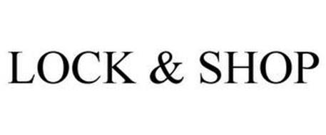 LOCK & SHOP