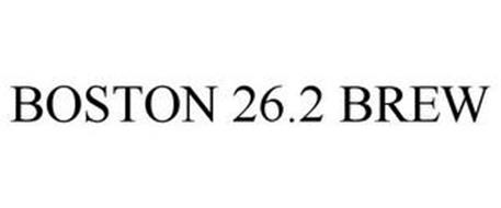 BOSTON 26.2 BREW