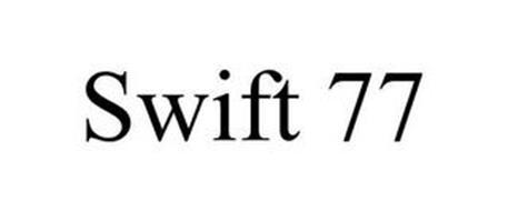 SWIFT 77
