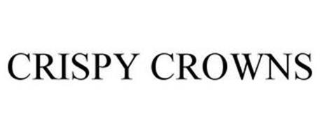 CRISPY CROWNS
