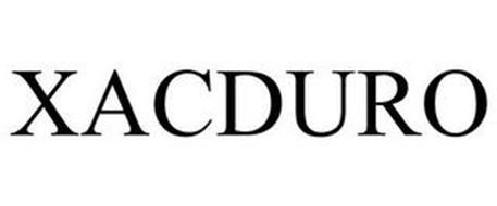 XACDURO