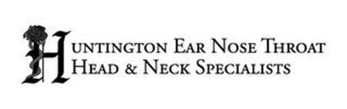 HUNTINGTON EAR NOSE THROAT HEAD & NECK SPECIALISTS