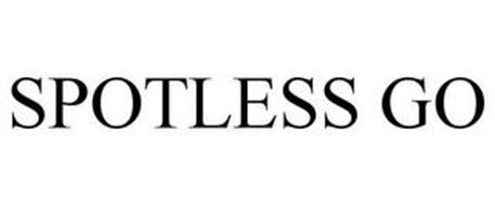 SPOTLESS GO