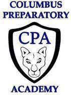 COLUMBUS PREPARATORY ACADEMY CPA