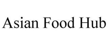 ASIAN FOOD HUB