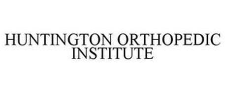 HUNTINGTON ORTHOPEDIC INSTITUTE