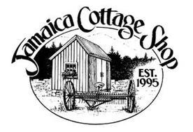 JAMAICA COTTAGE SHOP EST. 1995