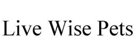 LIVE WISE PETS