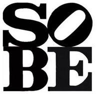 SO BE